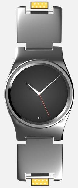 BLOCKS smartwatch core