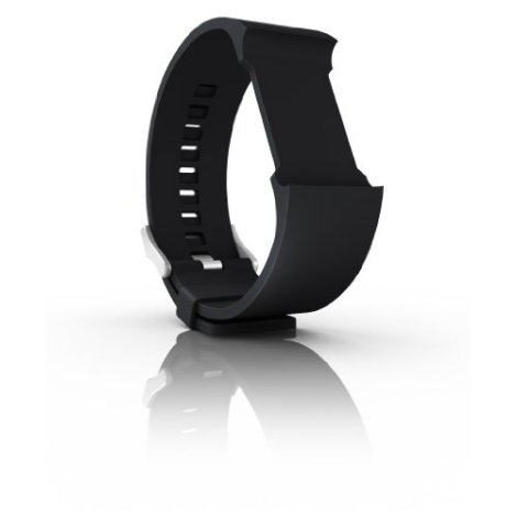 Sony Smartwatch wrist band black