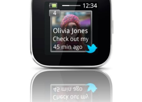 Sony Smartwatch music playlist