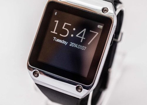 Berowatch Air W2 smartwatch 2