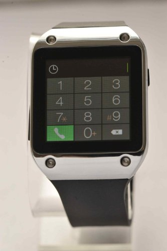 Berowatch Air W2 smartwatch 3
