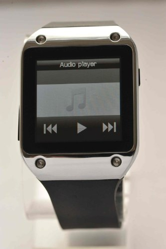 Berowatch Air W2 smartwatch 5