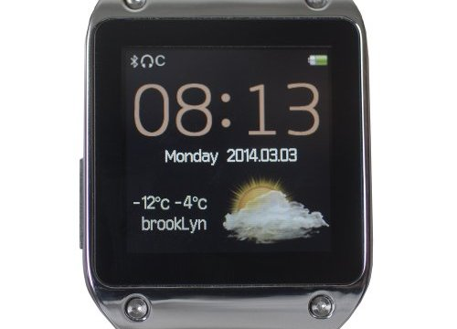Berowatch Air W2 smartwatch 1