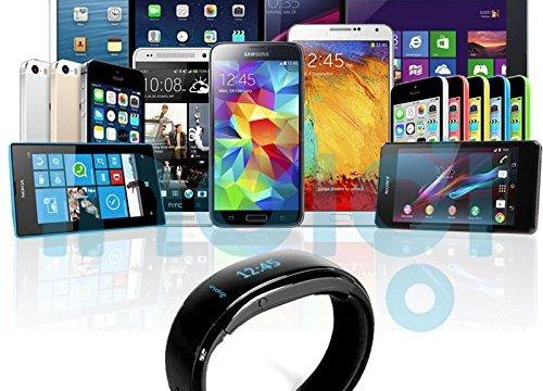 inDigi Smart bracelet 4