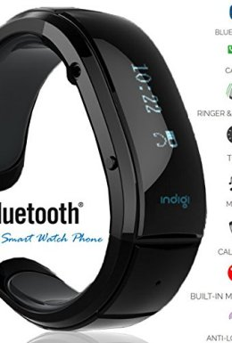 inDigi Smart bracelet 5