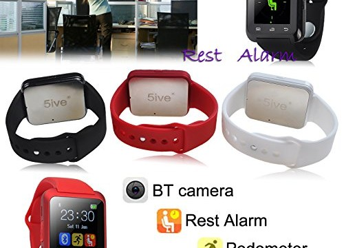 5ive U80 smartwatch 06