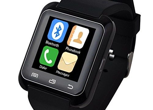 5ive U80 smartwatch 01