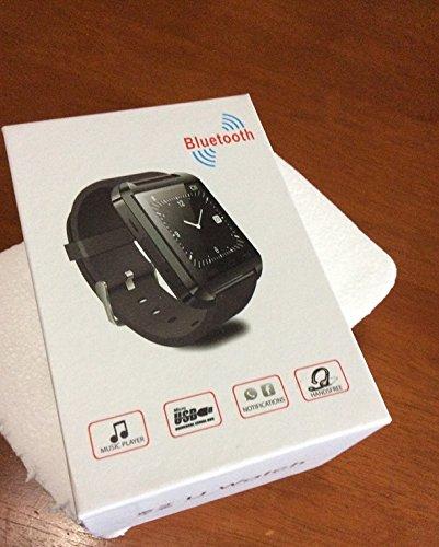 16f9571e5 CIYOYO U8S Smartwatch