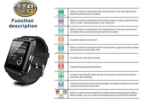22904398a Fanmis Smartwatch