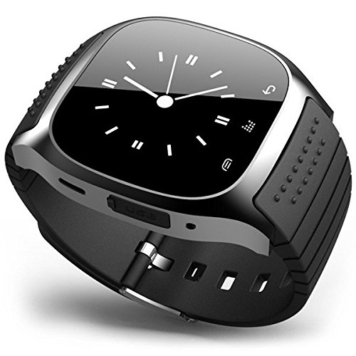 Fashion R-Watch M26 smartwatch