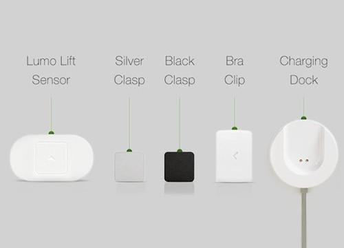 Lumo Lift accessories