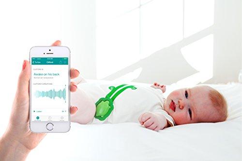 Mimo Smart Baby Monitor 3