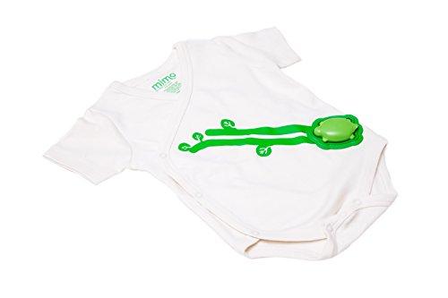 Mimo Smart Baby Monitor 4