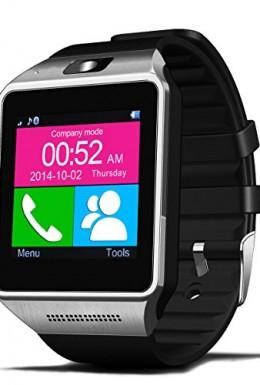 Otium-Gear-Bluetooth-Smart-Watch-WristWatch-Phone-Mate-0