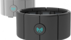 Myo gesture control armband grey and black