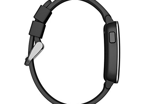 Pebble Time smartwatch black 4