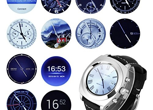 Geak 2 smartwatch