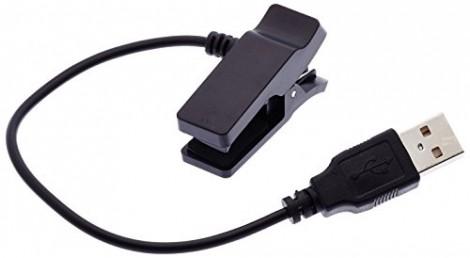 MyKronoz ZeFit charger