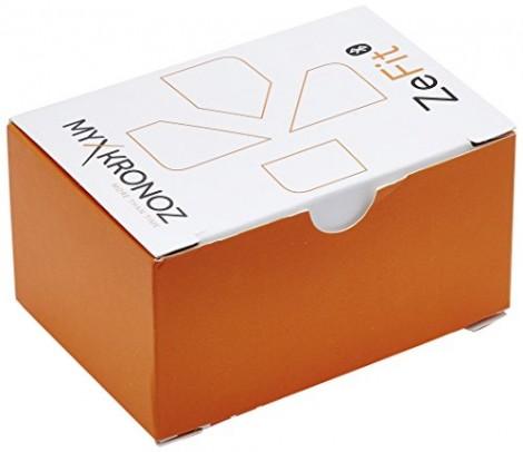 MyKronoz ZeFit package