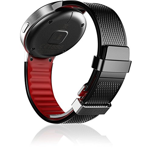 Alcatel OneTouch watch back