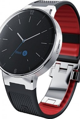 Alcatel OneTouch watch front