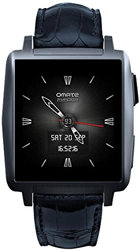 Omate X Smartwatch