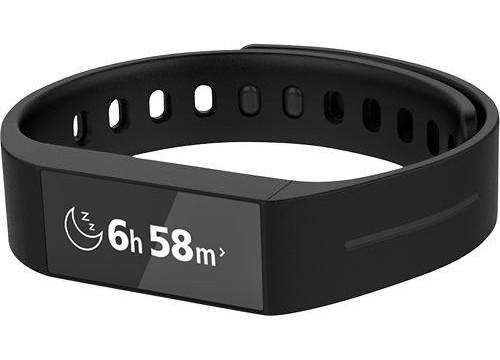 Stiriv Touch Black sleep monitor