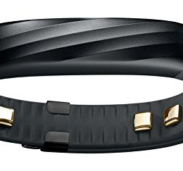 UP3 black by Jawbone