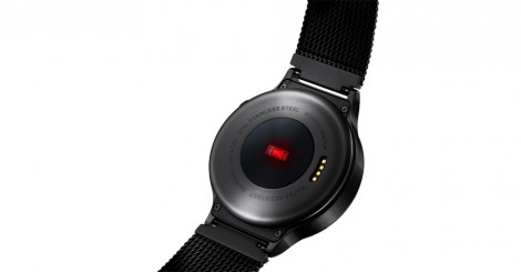 Huawei Watch back