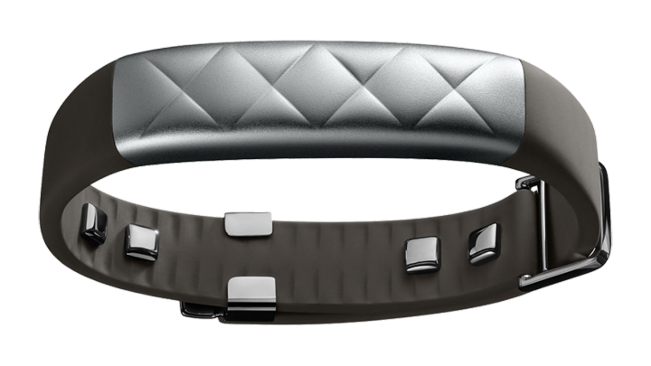 UP3 by Jawbone Grey