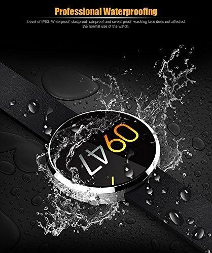 Luxsure DM360 silver 5