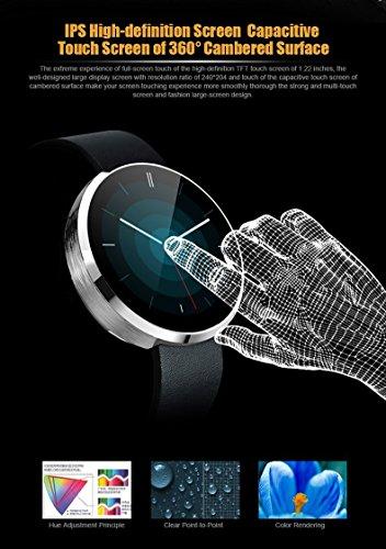 Luxsure DM360 silver 6