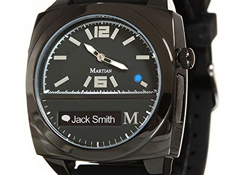 martian smart watch