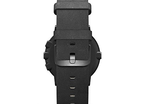 Pebble Time Round Black 2