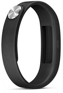 Sony Smartband SWR10 black 1