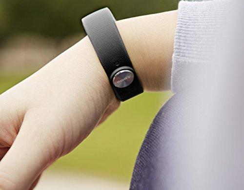 Sony Smartband SWR10 black 7