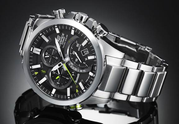 Casio Edifice EQB500D 3