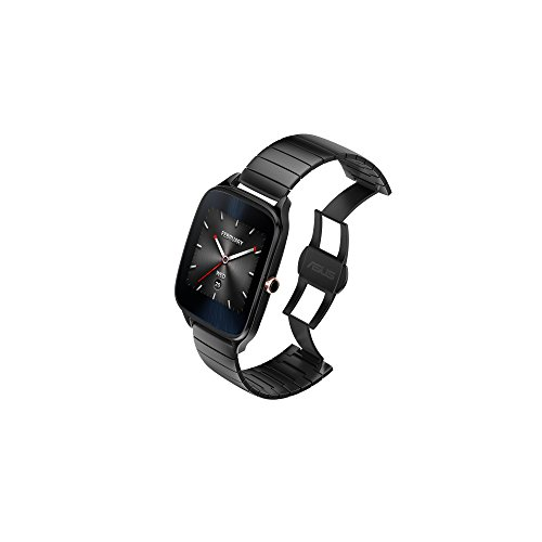 ASUS Zenwatch 2 black image 03