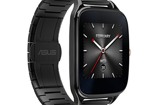 ASUS Zenwatch 2 black image 04