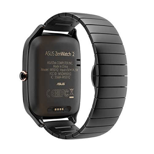 ASUS Zenwatch 2 black image 06