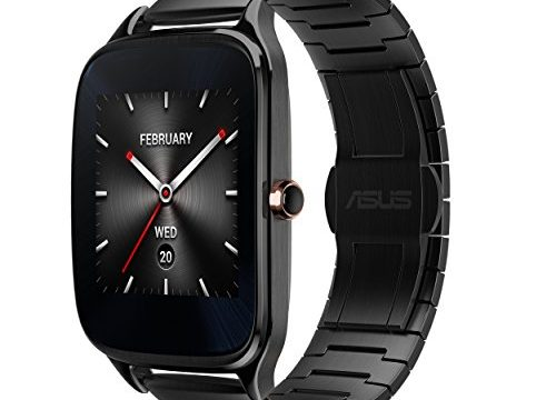 ASUS Zenwatch 2 black image 07