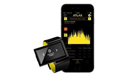 Atlas Wristband Digital Trainer 03
