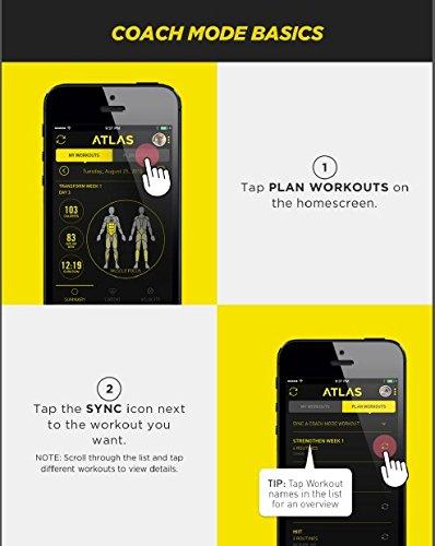 Atlas Wristband Digital Trainer 04