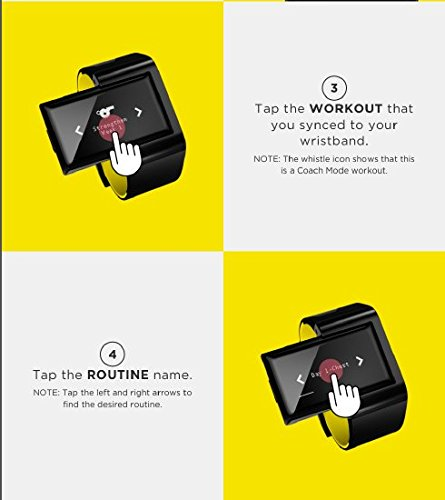 Atlas Wristband Digital Trainer 05