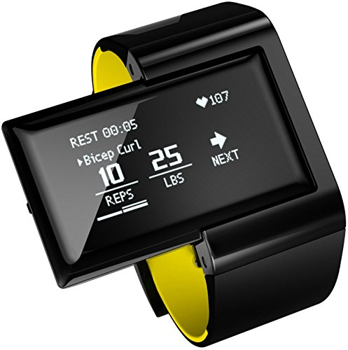 Atlas Wristband Digital Trainer 01