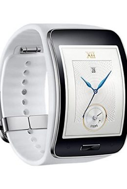 Samsung Galaxy Gear S R750W 01