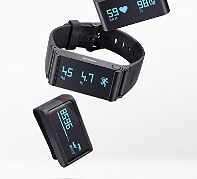 Withings Pulse Ox Black 03
