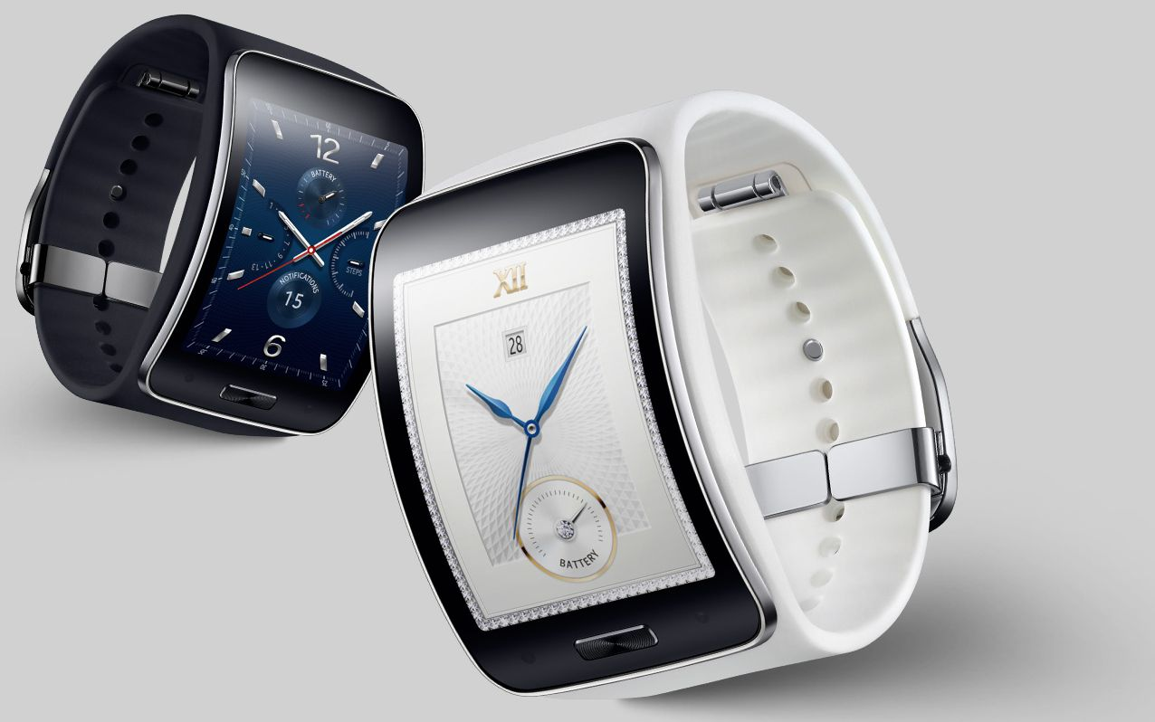 Samsung Galaxy Gear S R750W 02