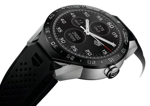 TAG Heuer Connected 02