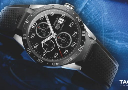 TAG Heuer Connected 04